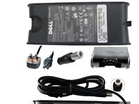 DELL 19.5v ROUND PIN ORIGINAL CHARGER ADAPTER
