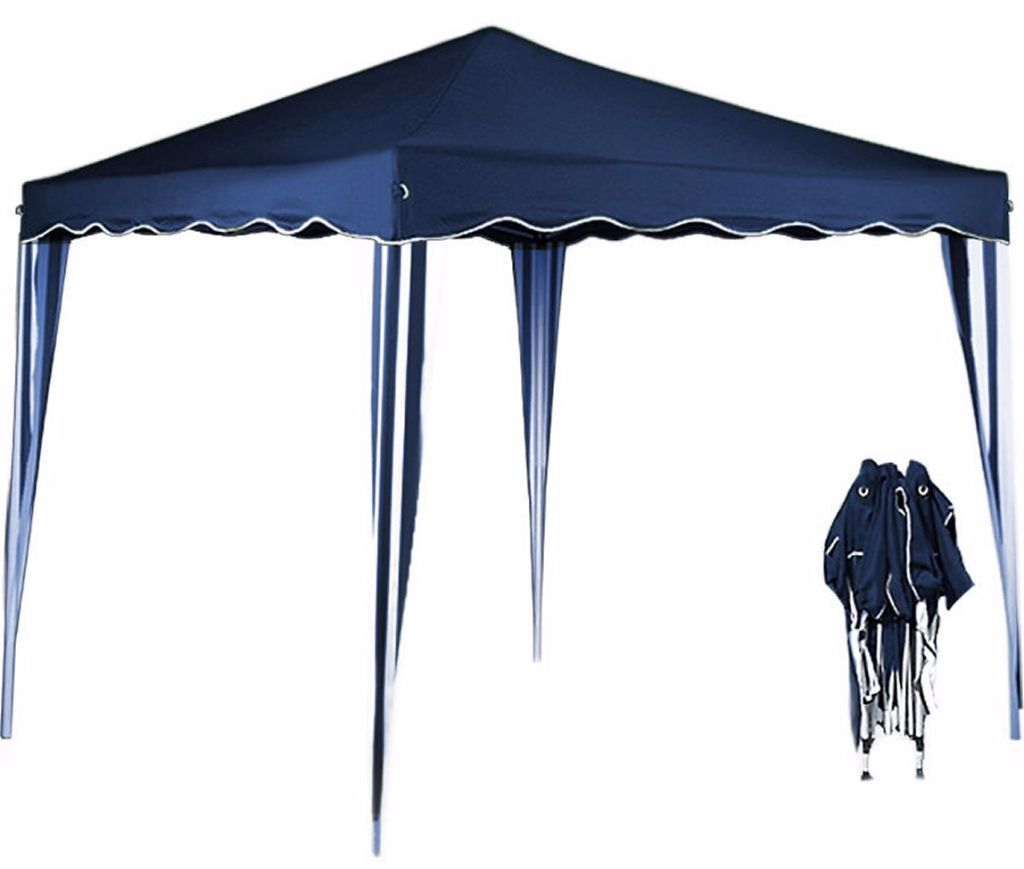LARGE POP UP GAZEBO 3 X METRE BRAND NEW WITH CARRY