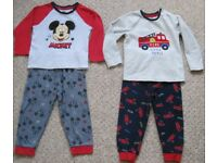 Boys clothes age 2 and 2-3, 25p-£2 per item