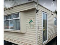Caravan for long term rent