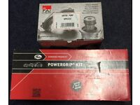 VAUXHALL INSIGNIA 2.0 CDTI GATES TIMING BELT AND WATER PUMP KIT Cambelt