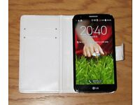 LG G2 D802 ~ SMARTPHONE ~ Unlocked ~ Excellent Condition