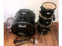 Pearl Forum 5 Piece Shell Pack