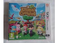 3 DS Animal Crossing: A New Leaf