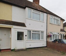 TWO BEDROOM HOUSE IN STANWELL near Ashford Feltham Sunbury Staines Shepperton, Heathrow Airport