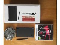 Nintendo DSI (Black)