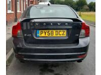 Volvo, S40, Saloon, 2008, Manual, 2400 (cc), 4 doors