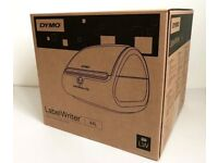 Dymo LabelWriter 4XL Thermal Label Printer