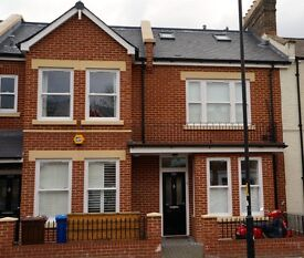 Short let from Sept - 3 double bed beautiful home in Nunhead/Peckham Rye - £2,200PCM