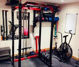 Personal Trainer - Personal Training in Private Gym/ Studio