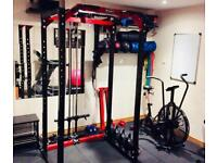 Personal Training in Private Gym/ Studio
