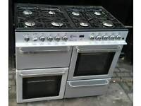 """GAS COOKER """" FLAVEL"""" 100CM, ELECTRIC OVENS"""