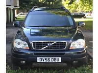 VOLVO XC90 AUTO DIESEL 7 SEATS WITH FULL LEATHER