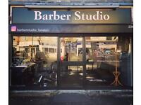 Barber shop for sale blacken/sidcup