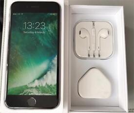 iPhone 6 128GB Space Grey Factory Unlocked