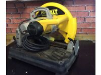 Dewalt Multi -cut Chop saw