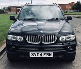 Bmw x5 D sports auto full loaded px welcome