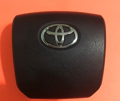 Toyota 4Runner/Tacoma 2012-2017 Driver Wheel Air Ba