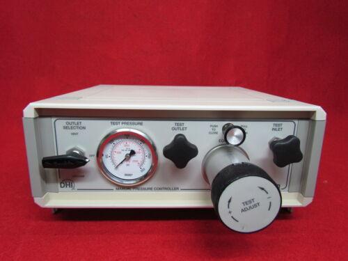 DHI MPC1 MANUAL PRESSURE CONTROLLER
