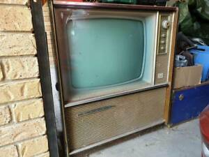 ASTOR Royal TV : Early 1960s Model | Collectables | Gumtree
