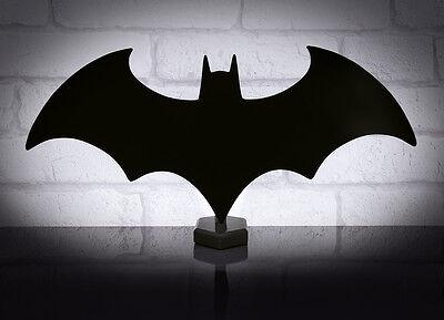 Nacht Licht Top (Batman Eclipse Light Bat-Signal Leuchte Lampe Offiziell Merchandise Geschenk TOP)