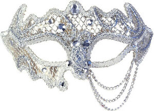 Adult Fancy Dress Celebrity Party Masquerade Ball Decorative Face Eye Mask UK
