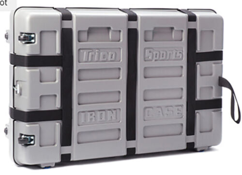Bicycle TravelCase TricoSports NEW Original IRONCASE complete includes SHIPPING