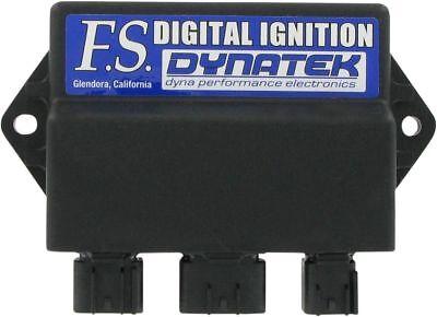 Dynatek Cdi Go Fast Rev Black Box Yamaha Rhino 660 Dyna Fs Dfs7 13