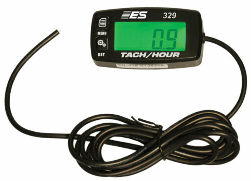 Electronic Specialties Inc. 329 Pro Laser No-Contact Photo Tachometer