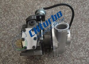 Yanmar Marine, 6LP-STE,6LP-DTZE,MYBH,RHE62W,Turbocharger,119775-18010, turbo