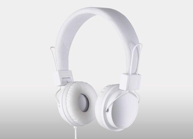 NEW GOODMANS OVER EAR HEADPHONES WITH SMARTPHONE CONTROL