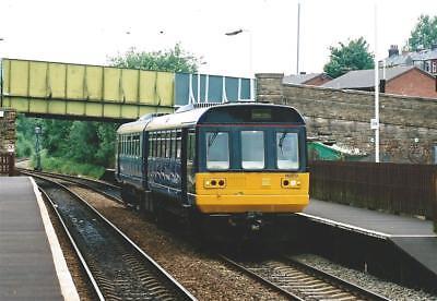 142013 First NW 6x4 Quality British Rail Photo