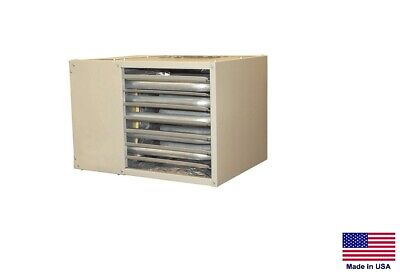 Unit Heater - Commercial - Fan Forced - Natural Gas Or Propane - 80000 Btu