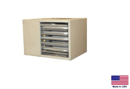 UNIT HEATER - Commercial - Fan Forced - Natural Gas or Propane - 125,000 BTU