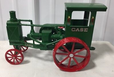 JLE Scale Models Case 20-40 Steam Engine Tractor 1/16 W Box for sale  Buckley