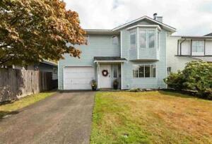 2273 WILLOUGHBY COURT Langley, British Columbia