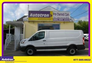 2016 Ford TRANSIT-250 3/4 Ton Cargo Van, Loaded