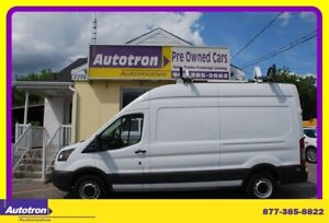 Cargo Van High Roof Extended | Kijiji - Buy, Sell & Save