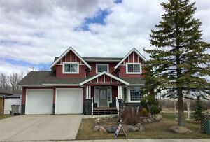 House for sale just south of Edmonton