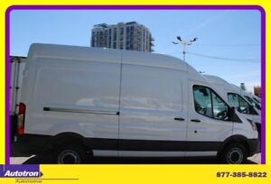 2016 Ford TRANSIT-250 3/4 Ton HIGH ROOF Cargo Van Loaded