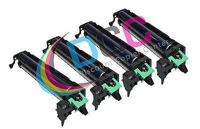 Ricoh Aficio MPC5000 MPC4000 MPC3300 MPC2800 Drum Unit Set D0292256 , D0292251