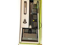 GTech Air Ram cordless vacuum cleaner | AR02