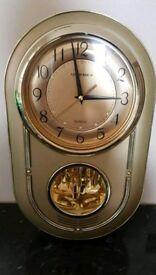 quemex wall clock