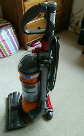 Dyson DC24 ball vacuum cleaner