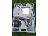 Senco Duraspin DS275 18v Drywall Screwdriver with 2 x Li-ion Battery