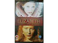 2 dvd's