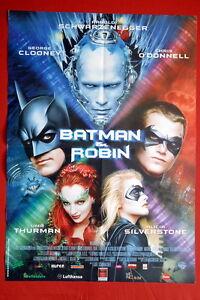 BATMAN-ROBIN-ARNOLD-SCHWARZENEGGER-1997-CLOONEY-RARE-EXYU-MOVIE-POSTER
