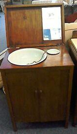 Wash stand #27535 £40