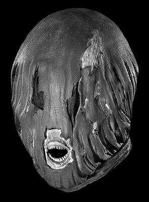Harry Potter Dementor Vollmaske aus Latex Halloween Horror Monster
