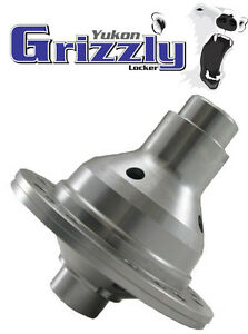 9-034-Ford-Yukon-Grizzly-Locker-31-Spline-9-Inch-NEW